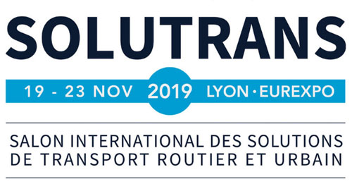 Salon Solutrans 2019
